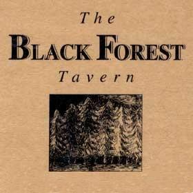 The Black Forest Tavern
