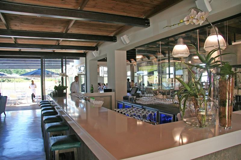 Nitida Restaurant Durbanville Menu
