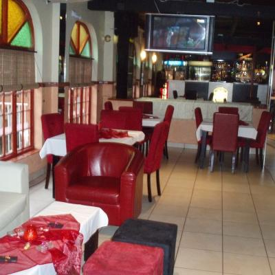 Quincy S Cafe And Restaurant Pietermaritzburg
