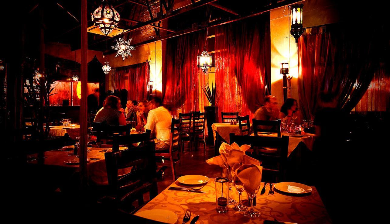 a'La Turka Speciality Restaurant