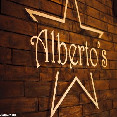 Alberto's Restaurant and Pub