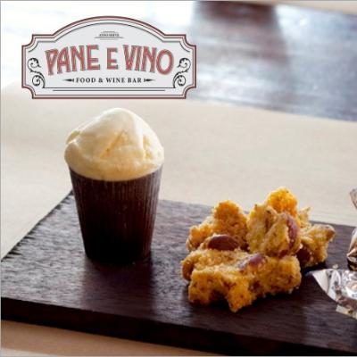 Pane E Vino - Food and Wine Bar