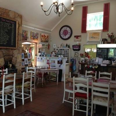 Ellies Deli at Noordhoek Cafe