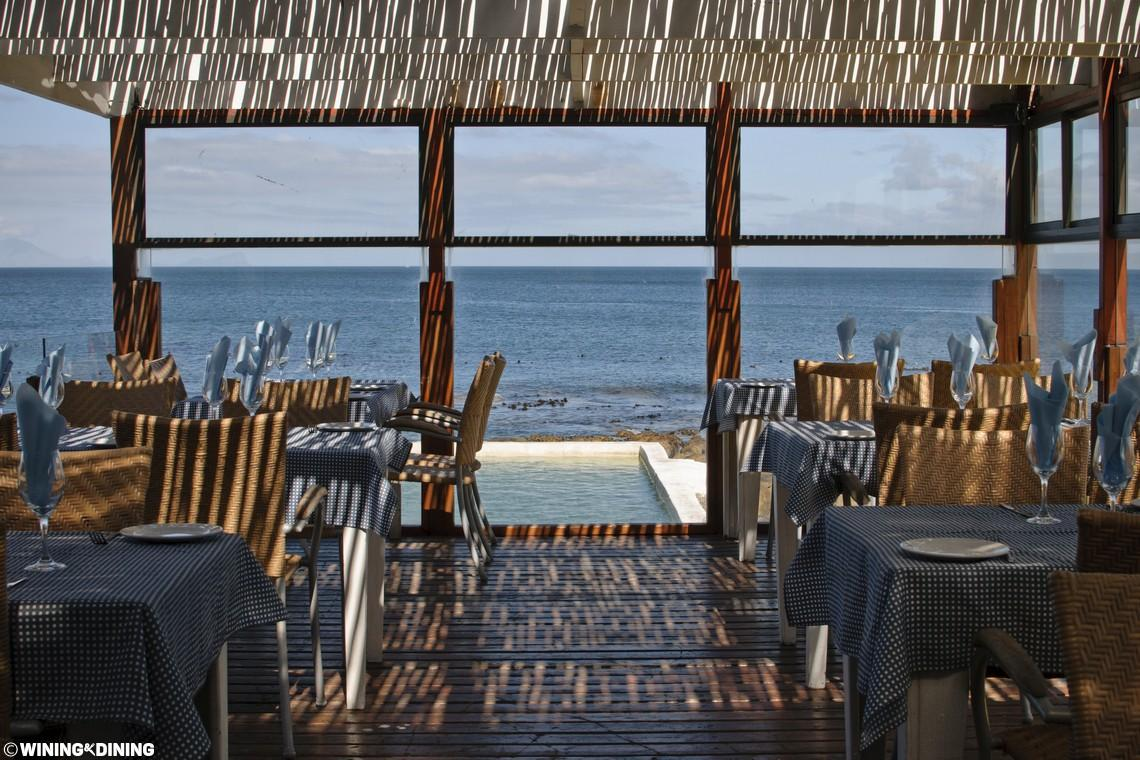 Brass Bell Restaurant And Pub Restaurant Kalk Bay Cape Town