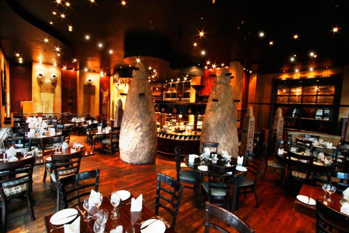 Tribes restaurant restaurant kempton park for African cuisine restaurants
