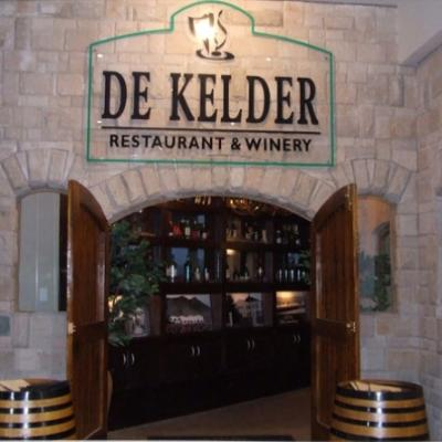 De Kelder Restaurant and Winery (Paarl)