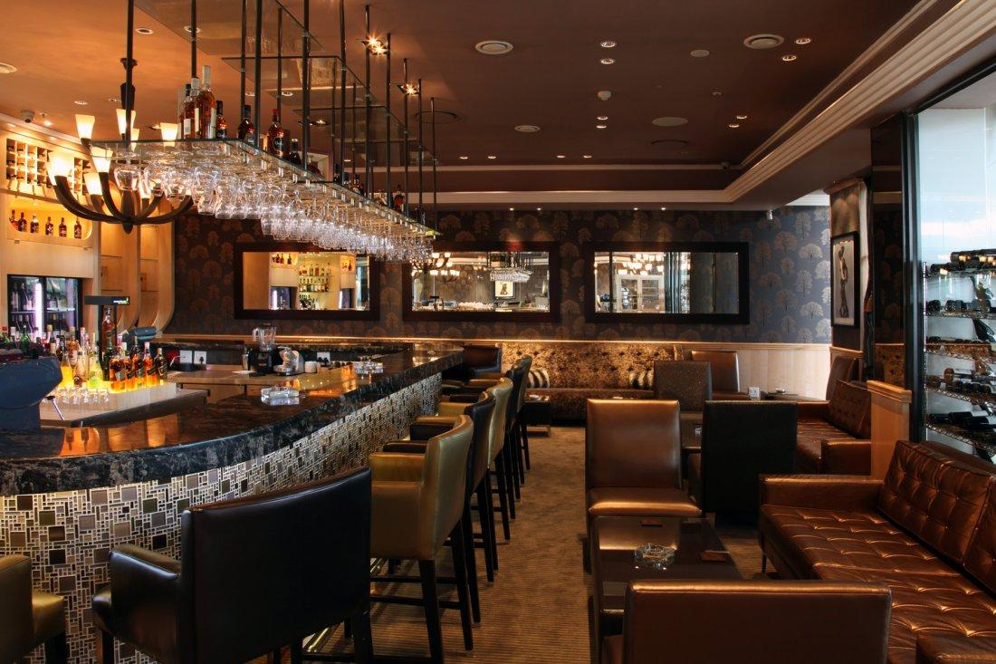 Signature Restaurant (Sandton) - Restaurant Sandton ...