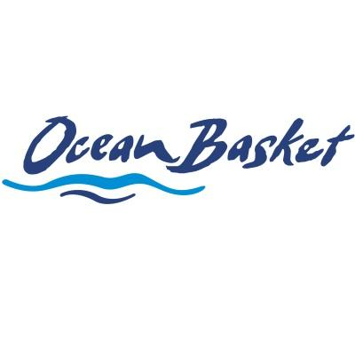 Ocean Basket (Cavendish Connect)