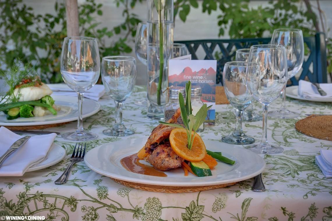 Avontuur restaurant and wine estate restaurant somerset west - Olive garden early bird specials ...