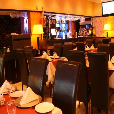 The Classic India Restaurant (Boksburg)