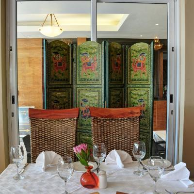 The Raj Indian Restaurant (Camps Bay)