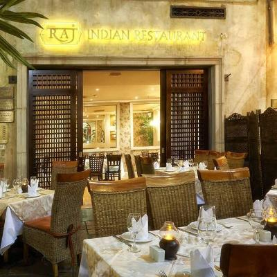 The Raj Indian Restaurant (Montecasino)