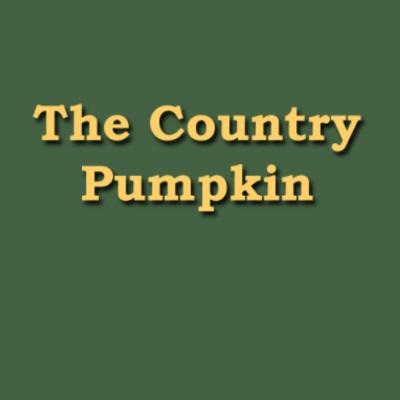 The Country Pumpkin