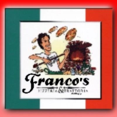 Franco's Pizzeria and Trattoria