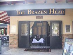 The Brazen Head (Willows - Pretoria)
