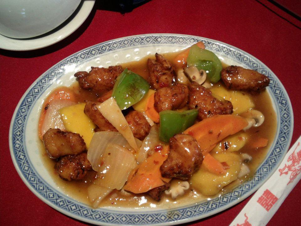 Tai Ping Chinese Restaurant Newlands