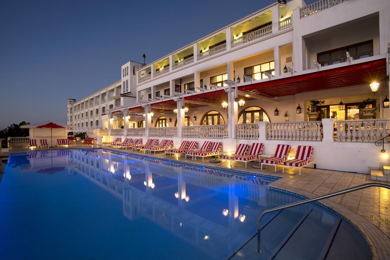 Ocean Terrace Restaurant Restaurant Umhlanga Durban