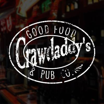 Crawdaddys Good Food (Centurion)