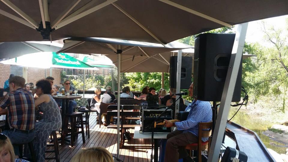 The Baron Fourways Restaurant Fourways Johannesburg