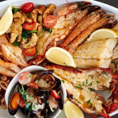 Cape Town Fish Market Eastgate