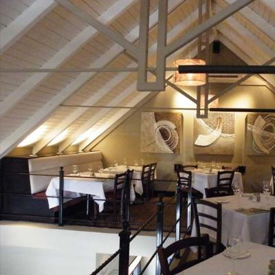Cattle Baron, The Grill House (Constantia)