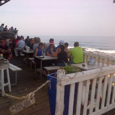The Galley Beach Bar & Grill