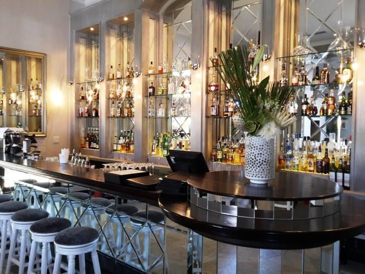 Asara Restaurant Stellenbosch Menu