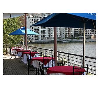 Asian-Asia Restaurant (Tyger Waterfront)