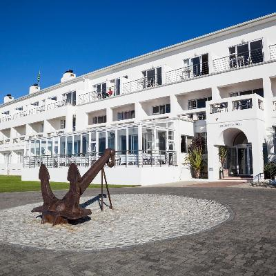 The Arniston Spa Hotel Dining Room and Bistro