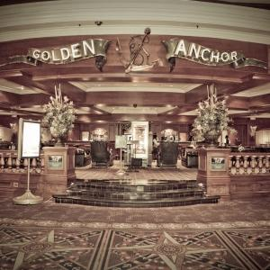 Golden Anchor Bar