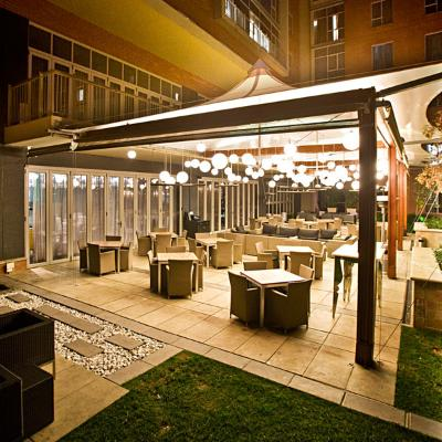 Protea Hotel Fire & Ice! - Melrose Arch