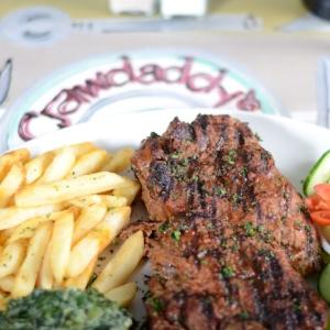 Crawdaddys Good Food (Tzaneen)