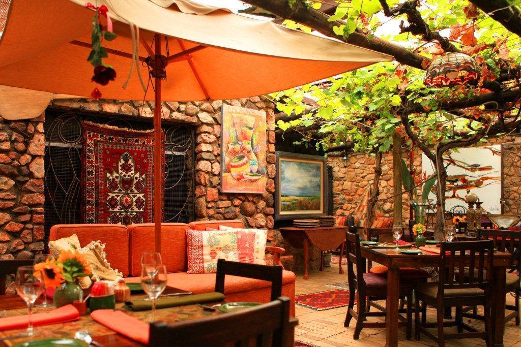 Siesta Tapas Bar and Bistro