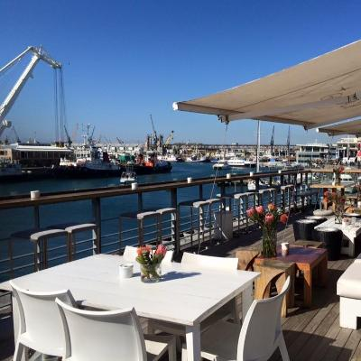 Harbour House Restaurant (V&A Waterfront)