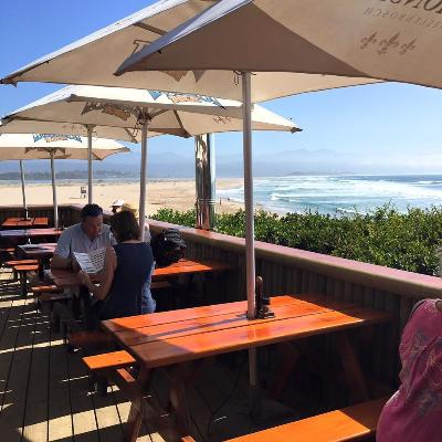 The Look Out Deck (Plettenberg)