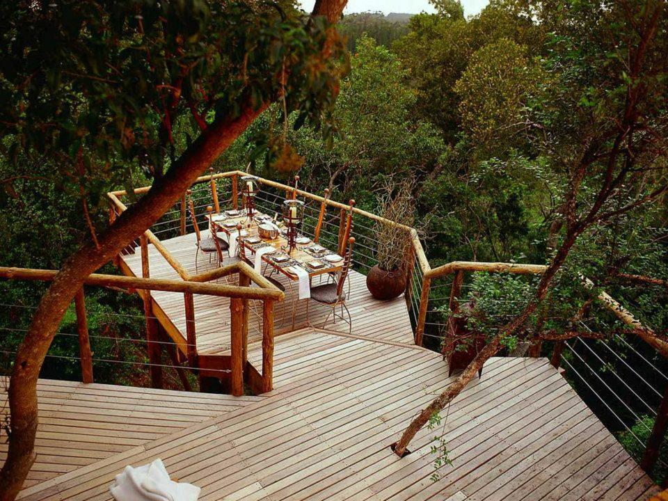 Zinzi at Tsala Treetop Lodge