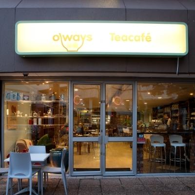 O'ways Teacafe