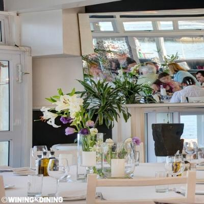 Harbour House Restaurant (Kalk Bay)