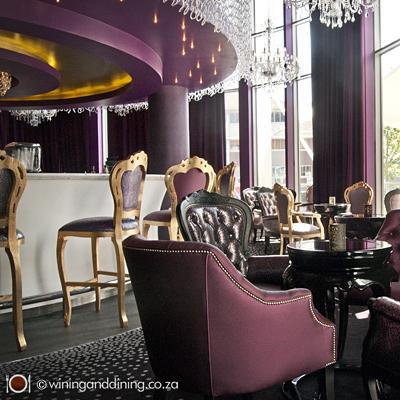 Murano Bar 15 On Orange Restaurant City Bowl Cbd Cape Town