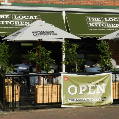 The Local Kitchen Co
