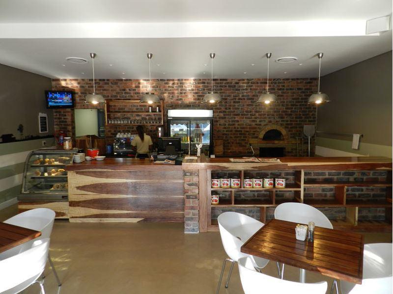 The Local Kitchen Co Restaurant Bryanston Johannesburg