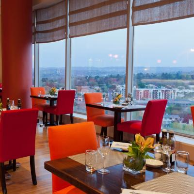 Vivace Restaurant at Radisson Blu
