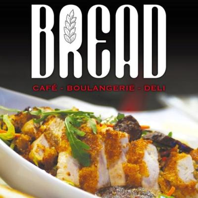 Bread Cafe