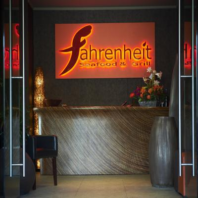 Fahrenheit Seafood and Grill (Benoni)