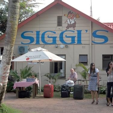 Siggi's German Restaurant & Pub