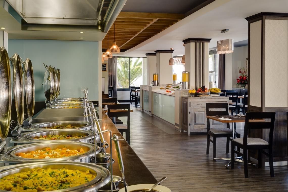 Stonebreakers Restaurant - Restaurant Waterfront Cape Town