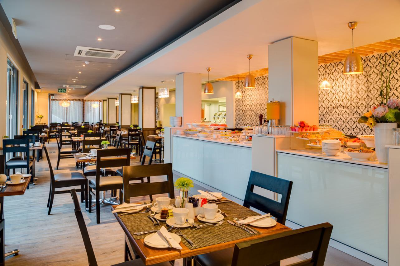 Stonebreakers Restaurant