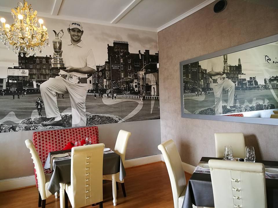 Route 57 Restaurant