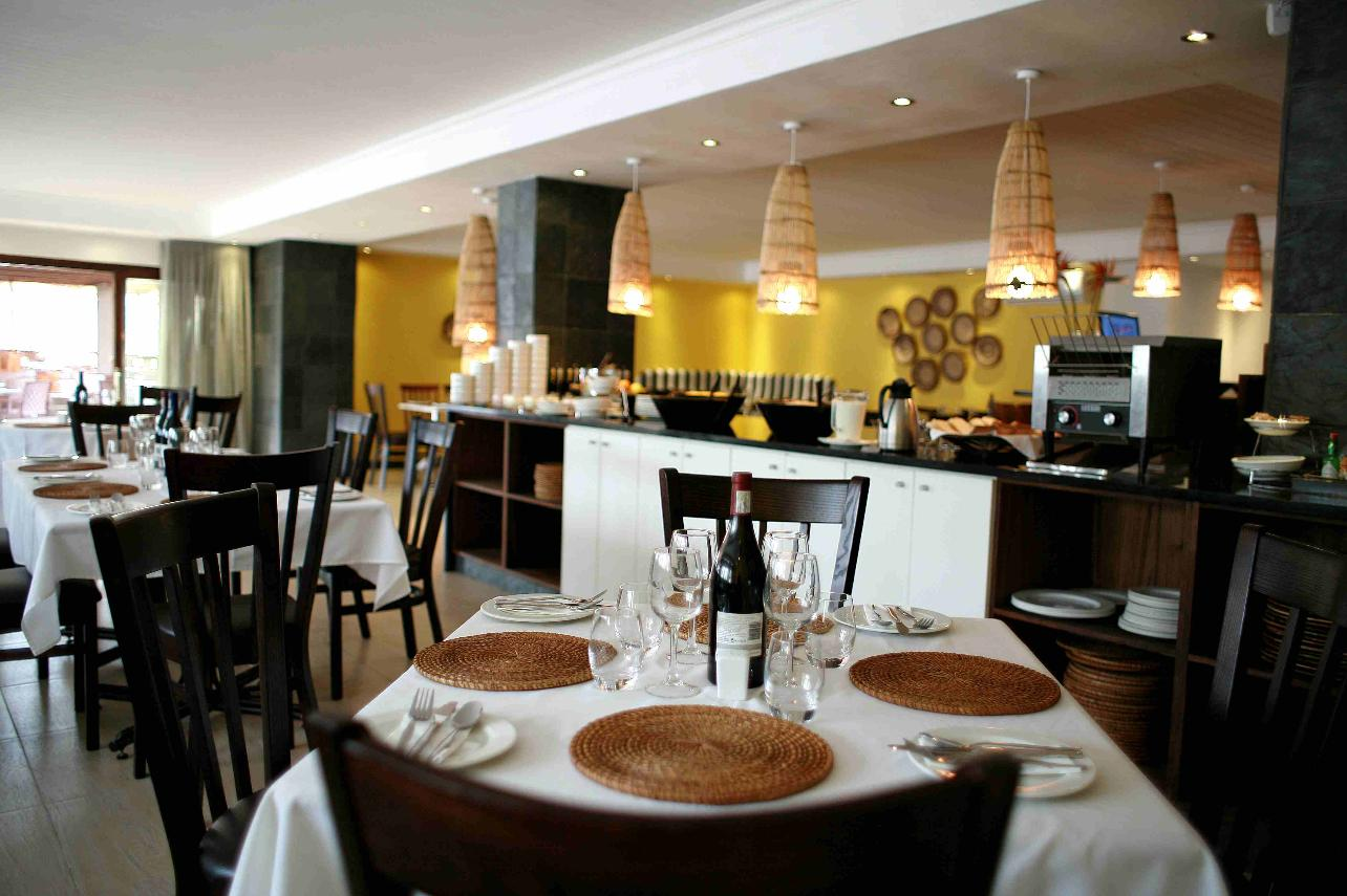 Rusty Oak - Restaurant Durbanville Cape Town