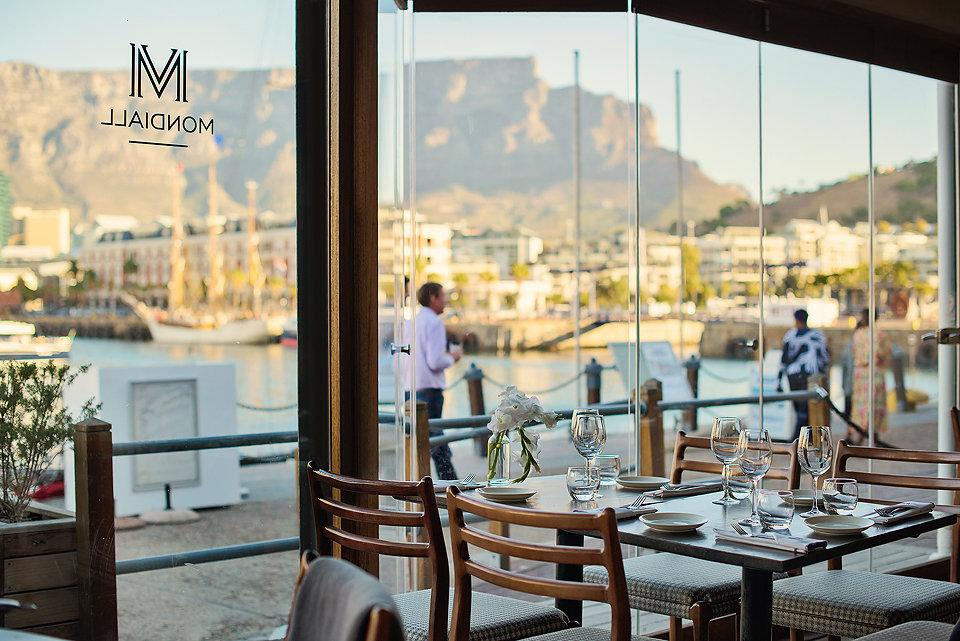 Mondiall (V&A Waterfront)